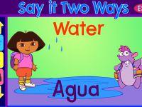 Doras sprachunterrichts Kurs